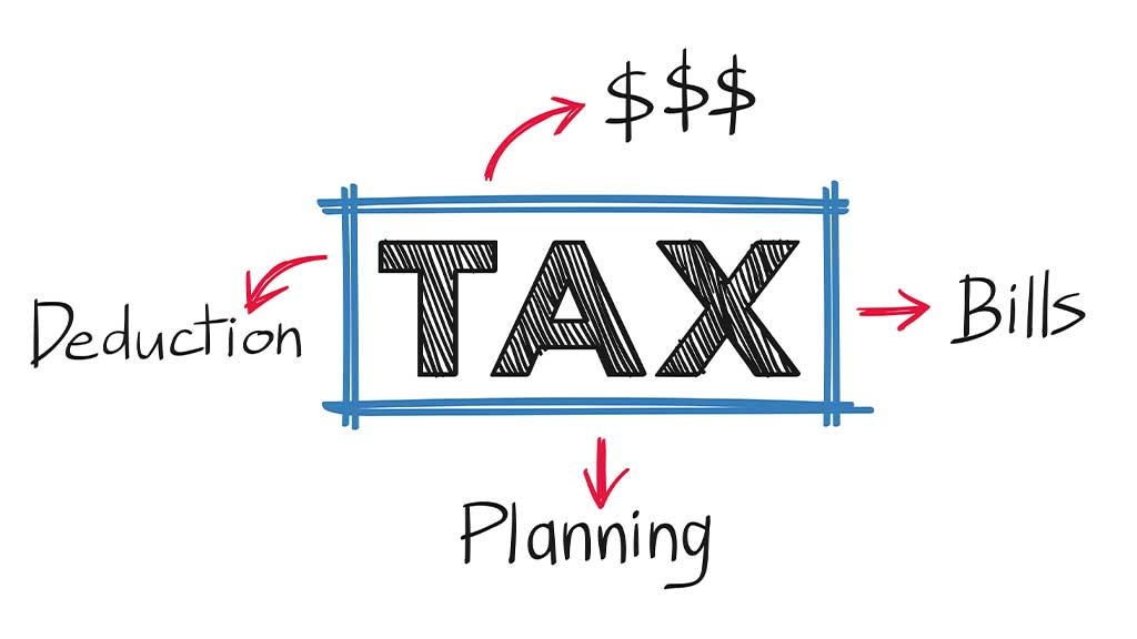 Take Advantage of Tax Deductions