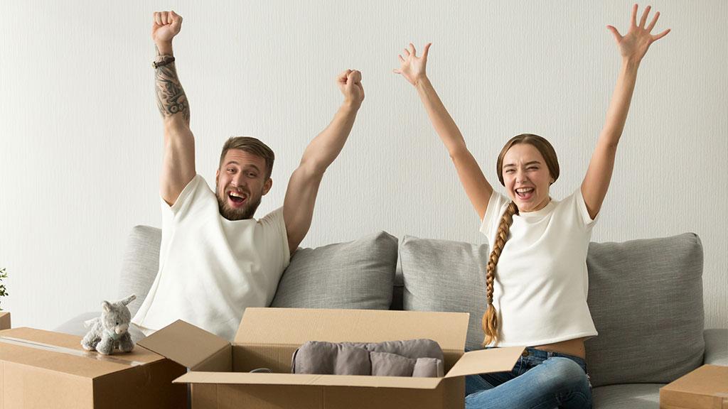 It makes your tenants happier