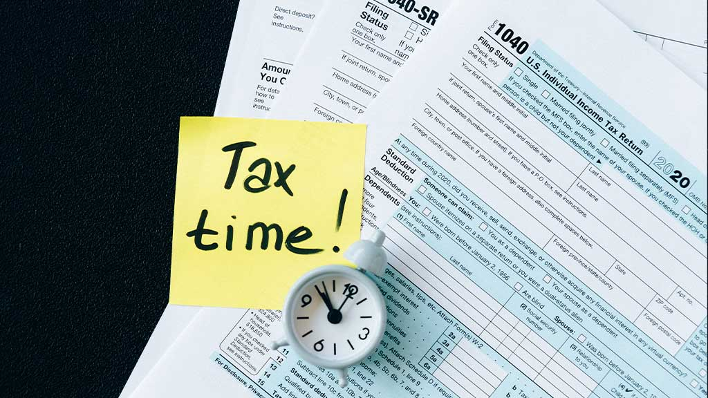 Consider Filing a Tax Extension