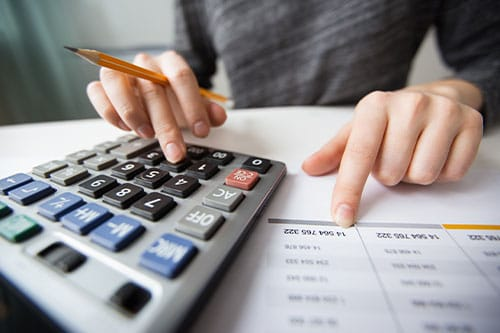 Property management accounting solutions