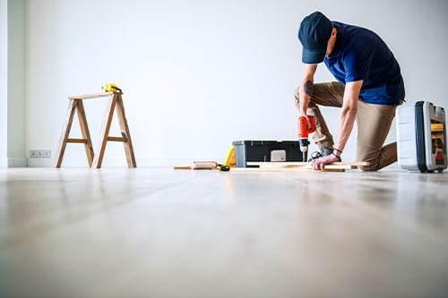 renovate your multi-unit property with our management service