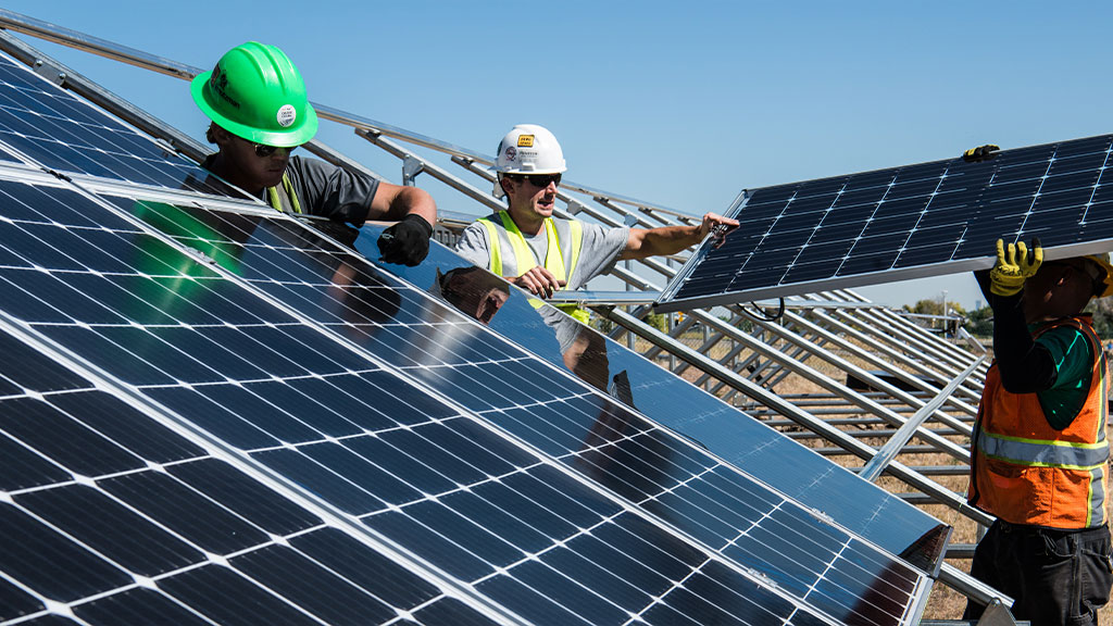 Federal Tax Breaks for Going Solar