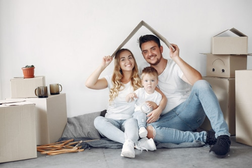 Single family property management services in Florida