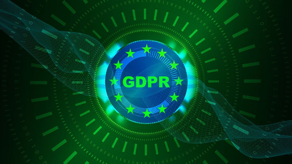 How can you comply with the GDPR?