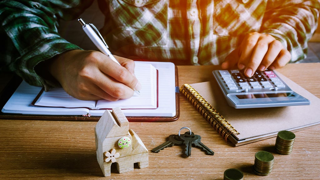 How Do You Adjust the Cost Basis of the Rental Property?
