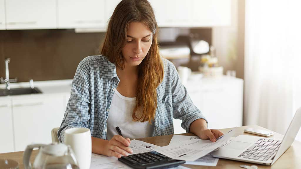 How should you file your taxes based on ownership?