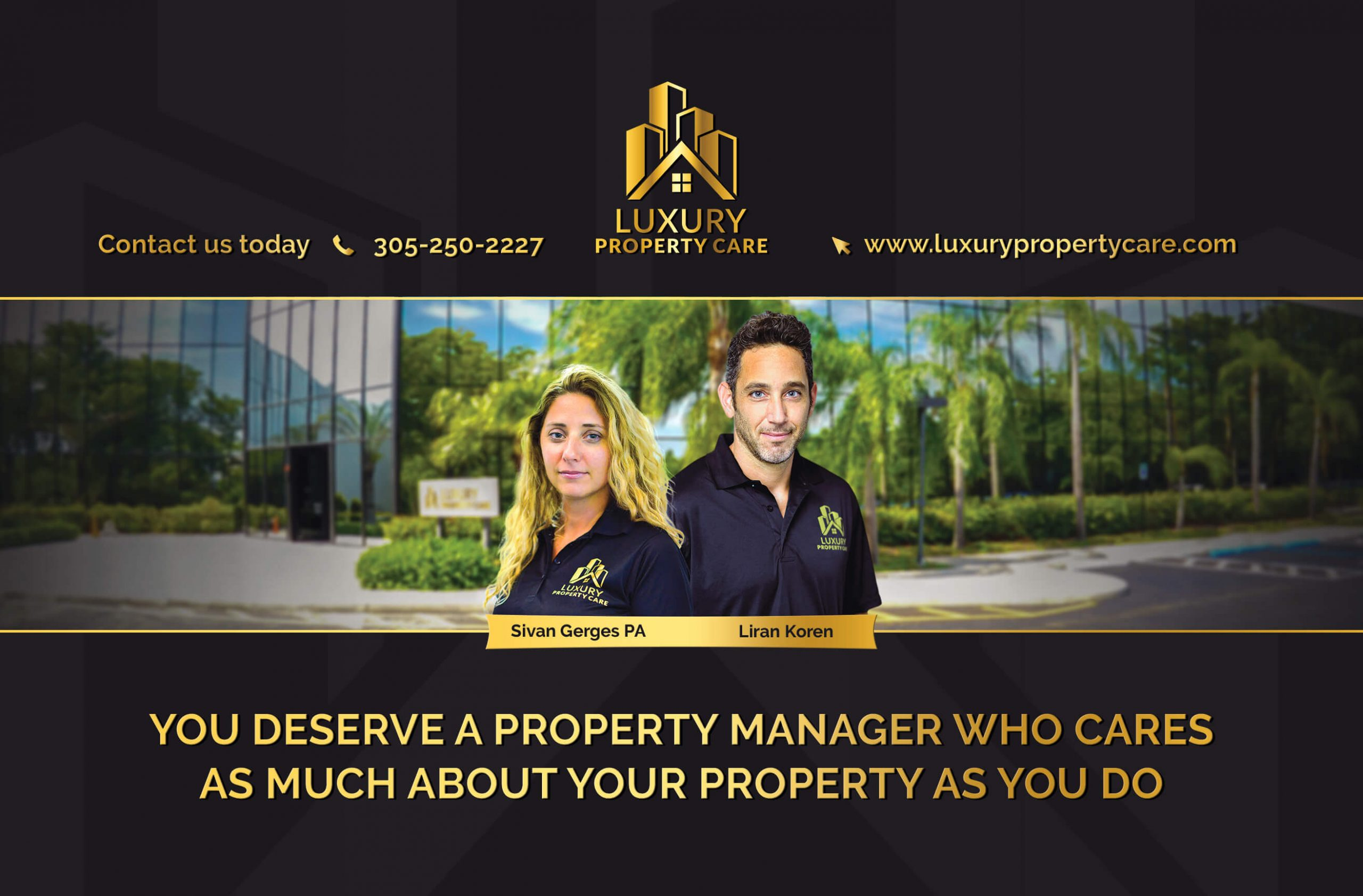 Luxury property care: Your Trusted vacation property manager