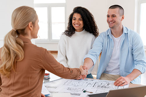 Professional Townhouse management in South Florida
