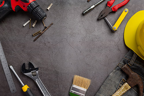Townhouse maintenance services in Florida