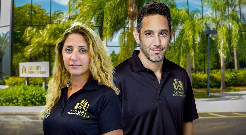 our experienced property managers in florida