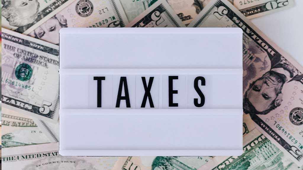 Other Tax Deductions