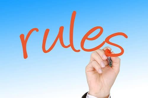 take legal action if multi-unit tenant break rules