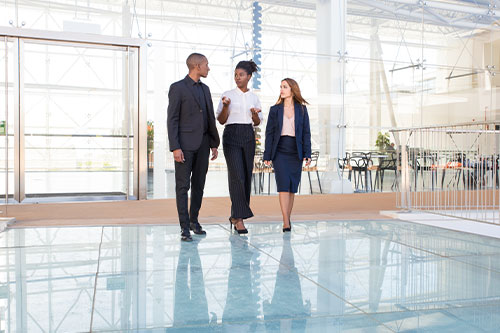 Professional Commercial property manager Florida