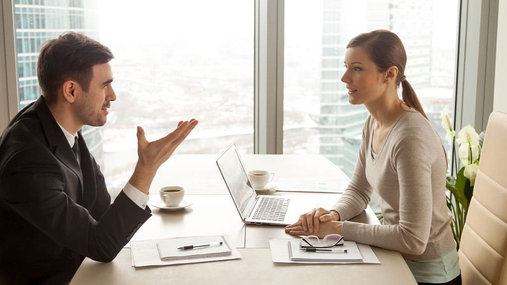 What rights does the landlord have under a verbal agreement?