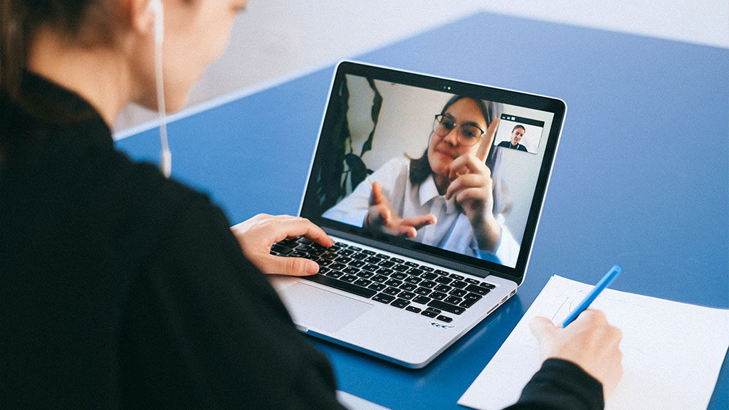 What to Expect in a Virtual Hearing