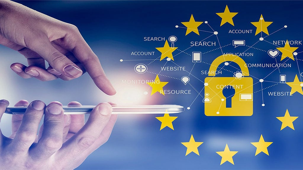 Which companies does the GDPR apply to?