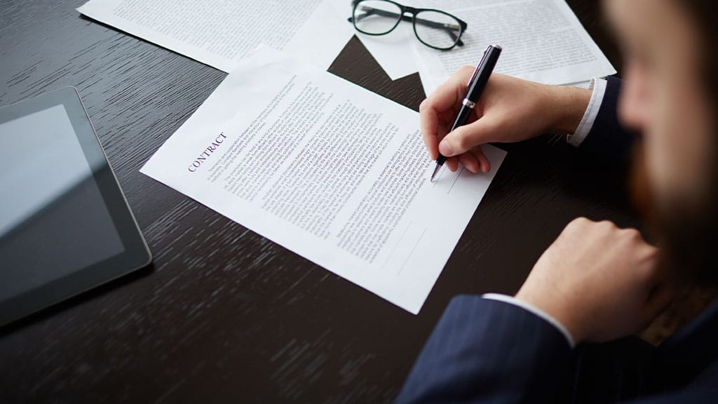 Why is a lease agreement important?