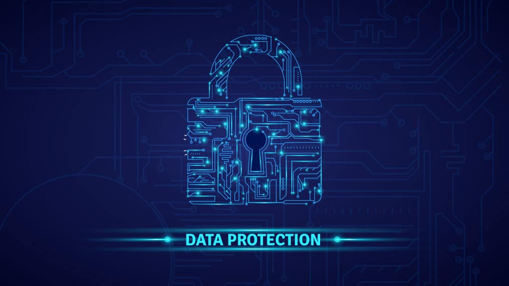 Why is protecting data so important?