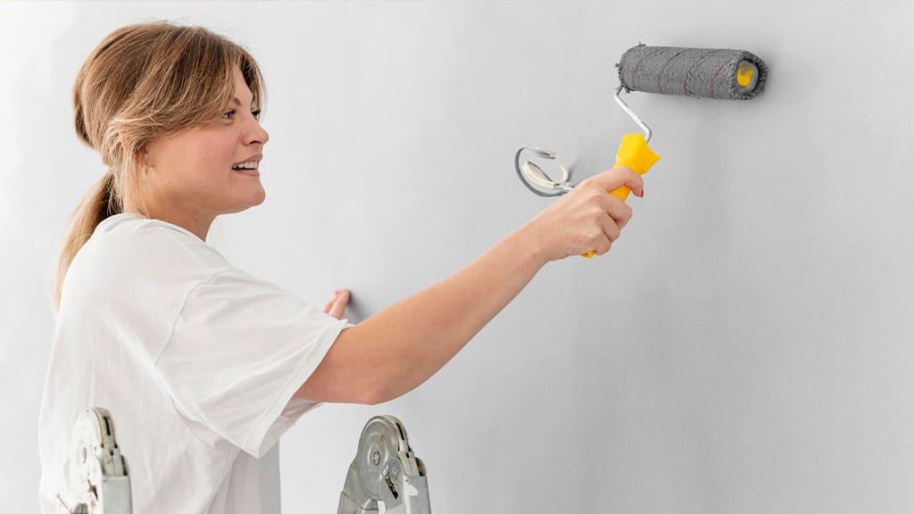 Paint Your Walls a Neutral Color