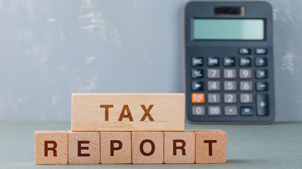 Track Deductible Expenses for Your Taxes