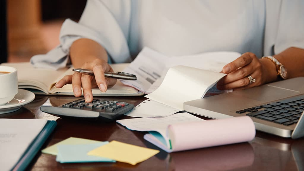 Itemize and Document Your Expenses