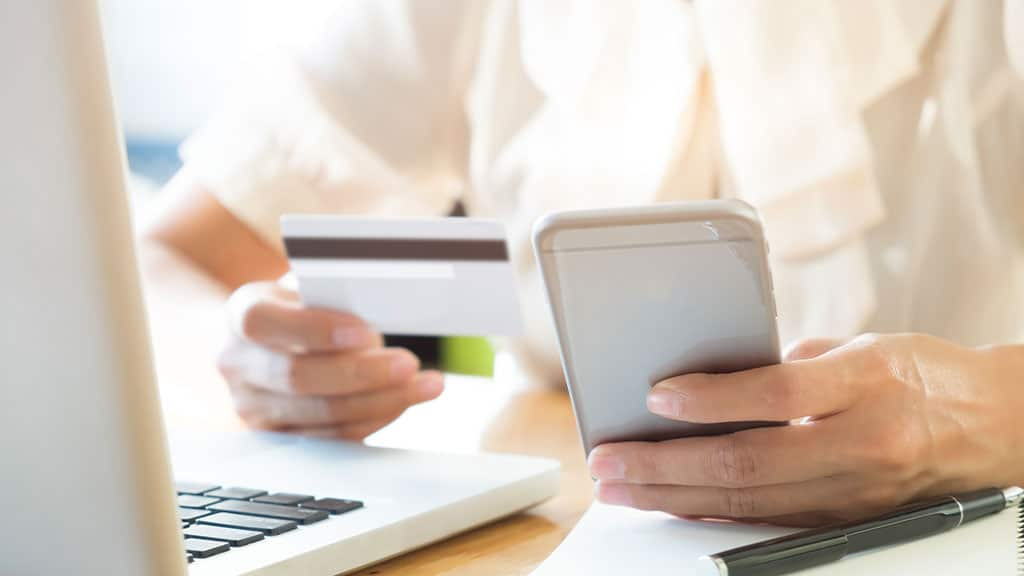 Make Use of Online Payments