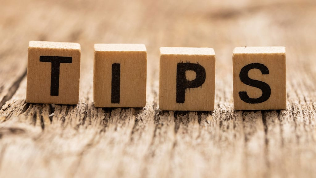 Accounting Tips for Property Management