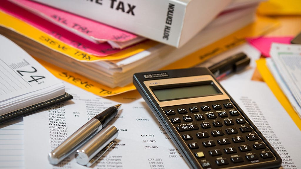 A Property Owner's Guide to Avoiding IRS Audits