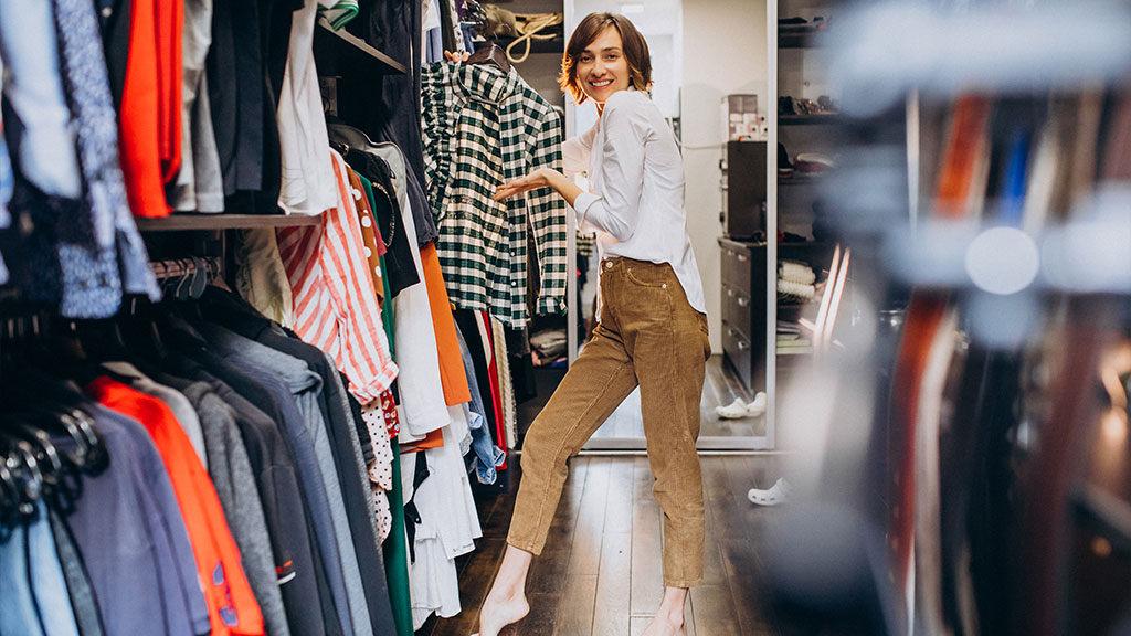 How to Declutter Your Closet in Six Simple Steps