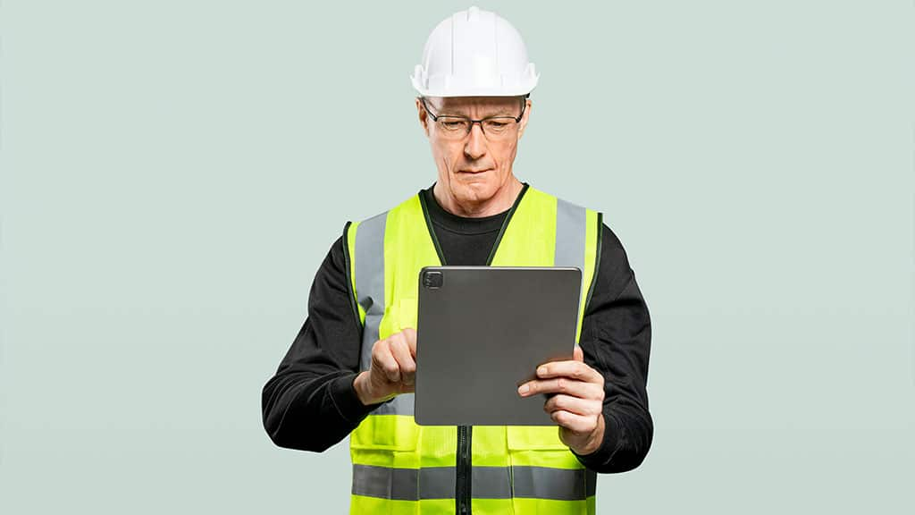 Online maintenance requests