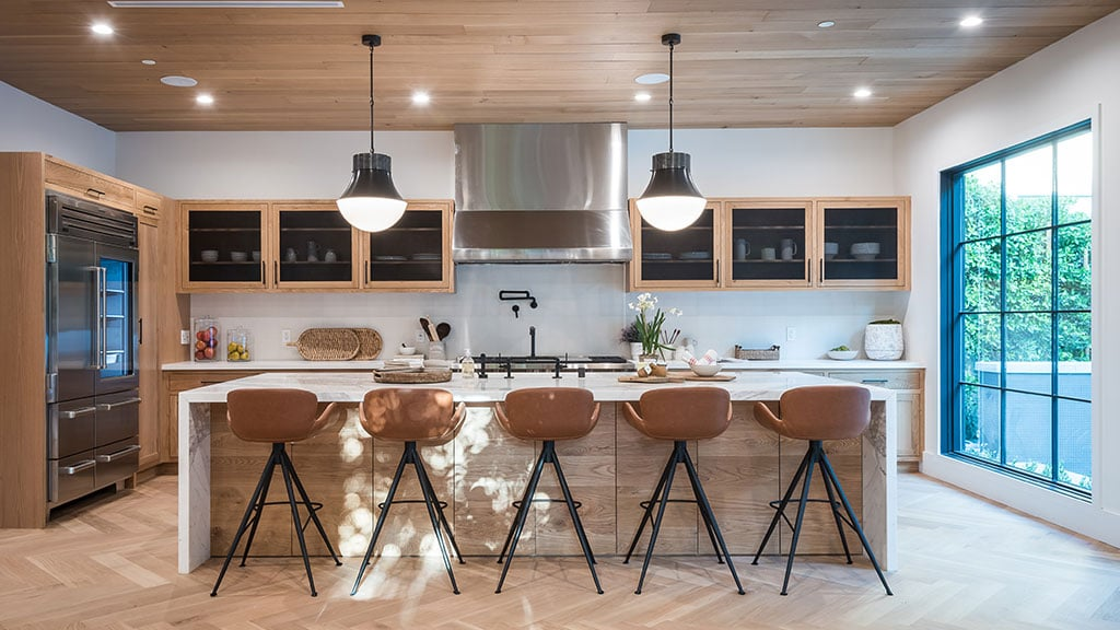 7 Kitchen Upgrades to Make Before Selling Your Home