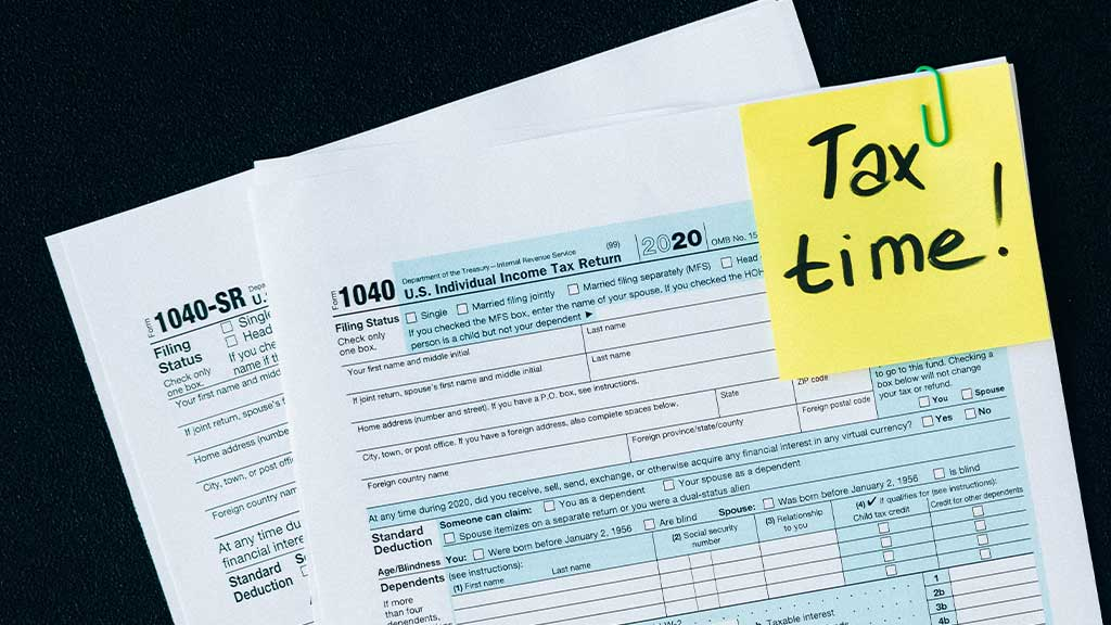 Can You Claim Home Improvements on Your Tax Return?