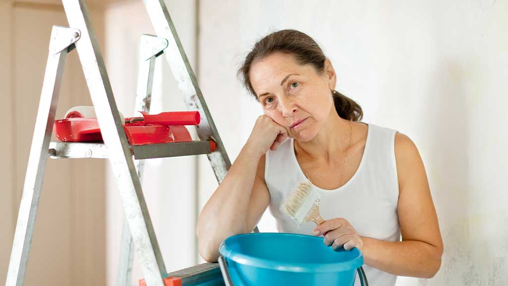 4 Home Improvement Mishaps and How to Avoid Them