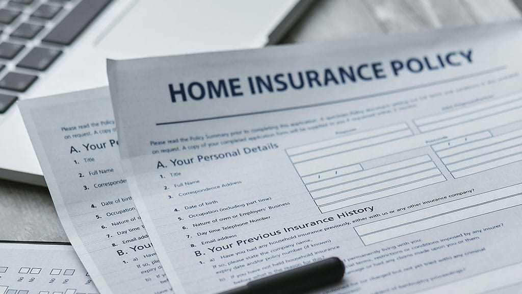 Your home insurance coverage is the market value of the home