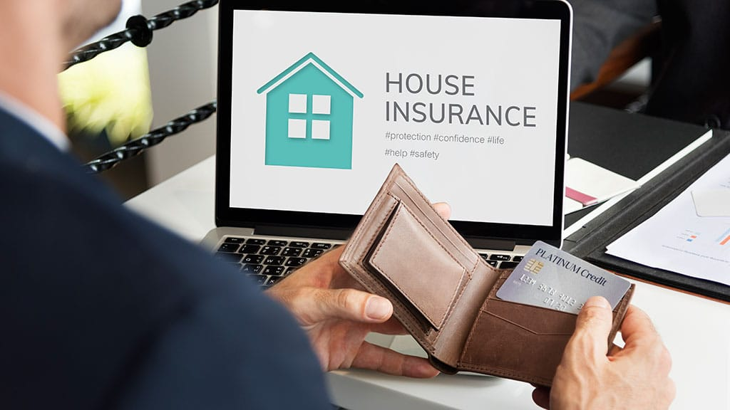 When should you avoid filing a home insurance claim?