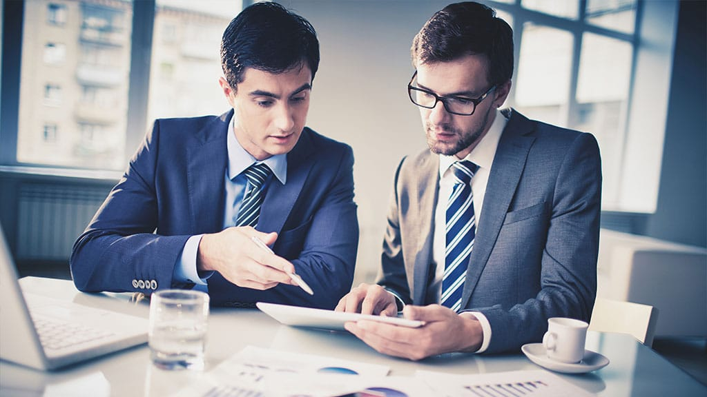 Conduct an annual audit