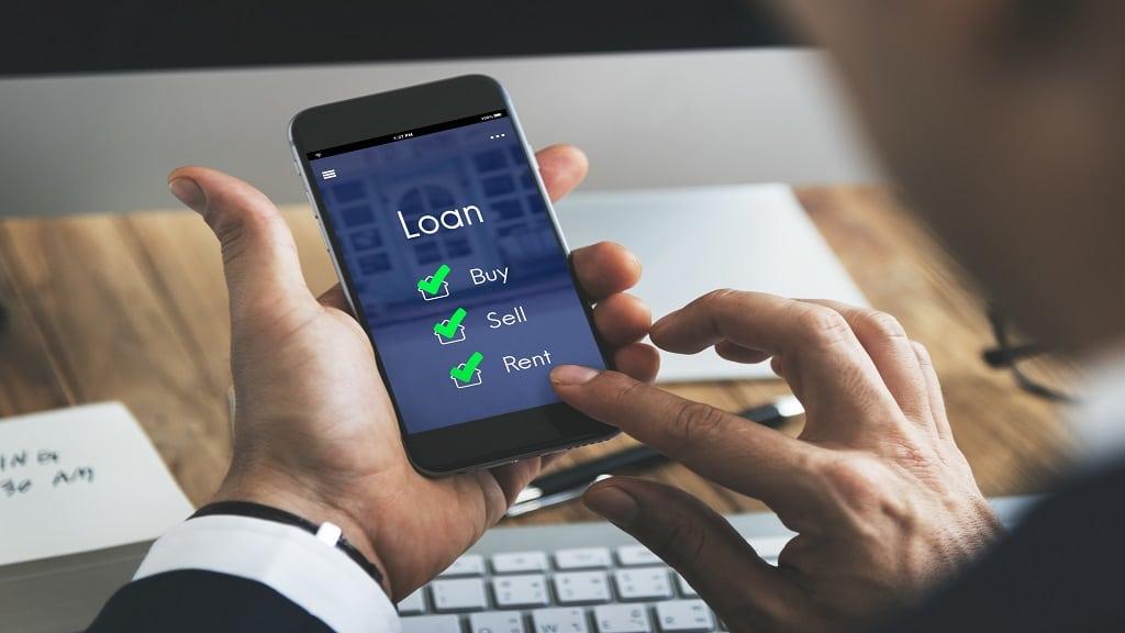 Apply for a Refinance Loan
