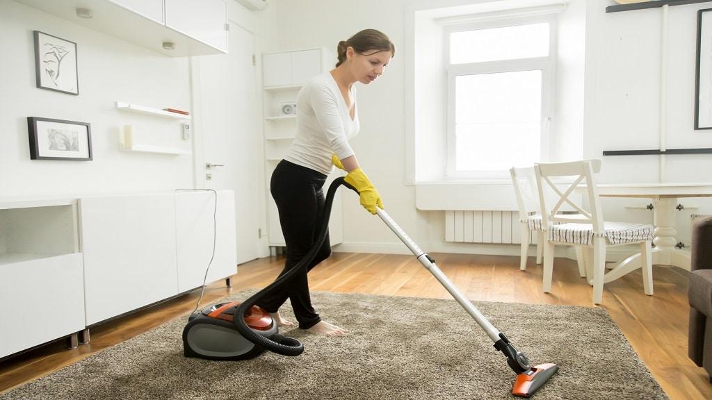 Clean the Carpets