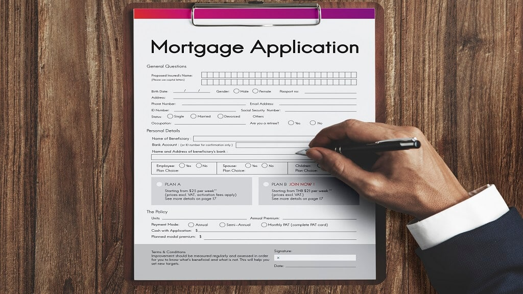 Close on Your New Mortgage