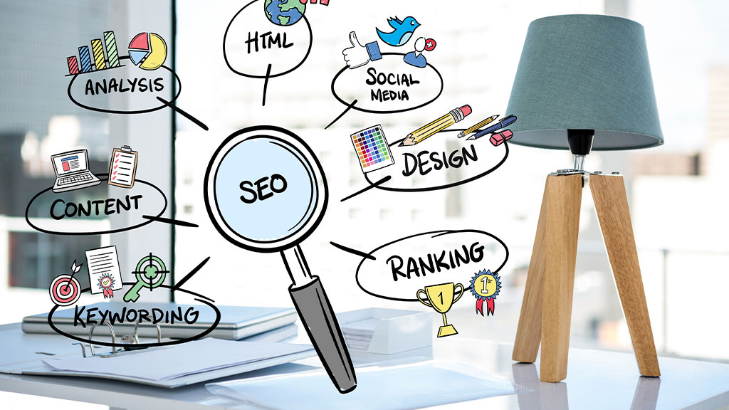 How can I improve the SEO for my vacation rental?