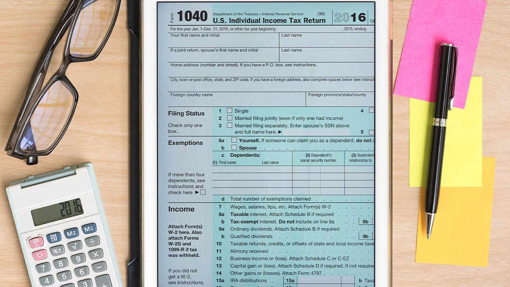 What property tax records should you keep?