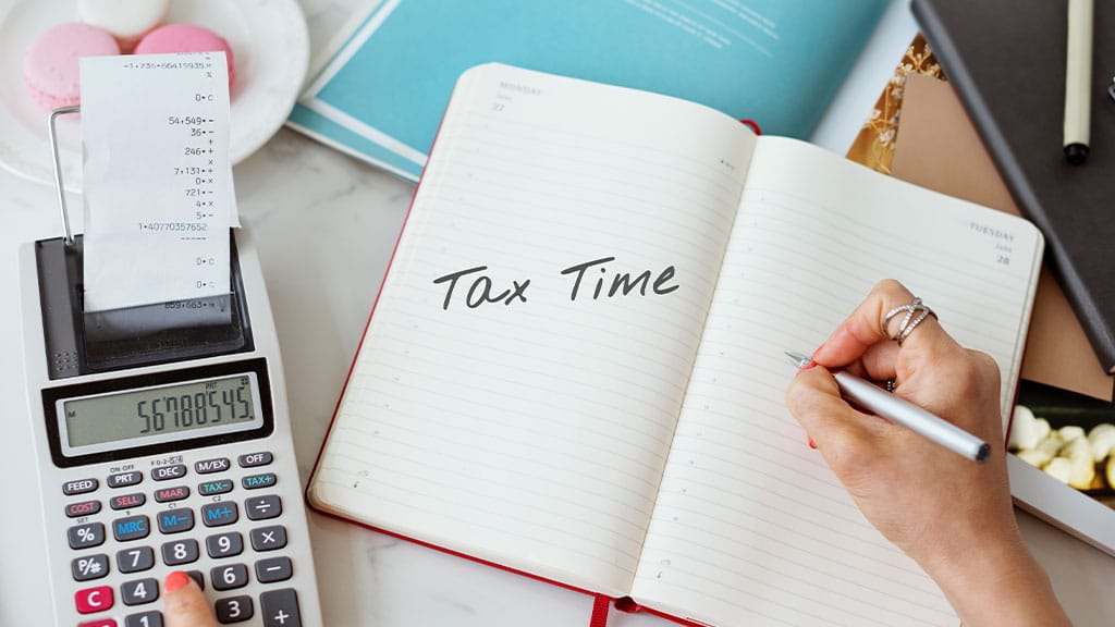 What Records Should You Keep For Tax Season? Florida Property Management