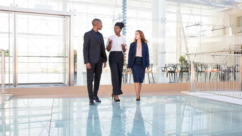 5 Tips for Successful Commercial Property Management