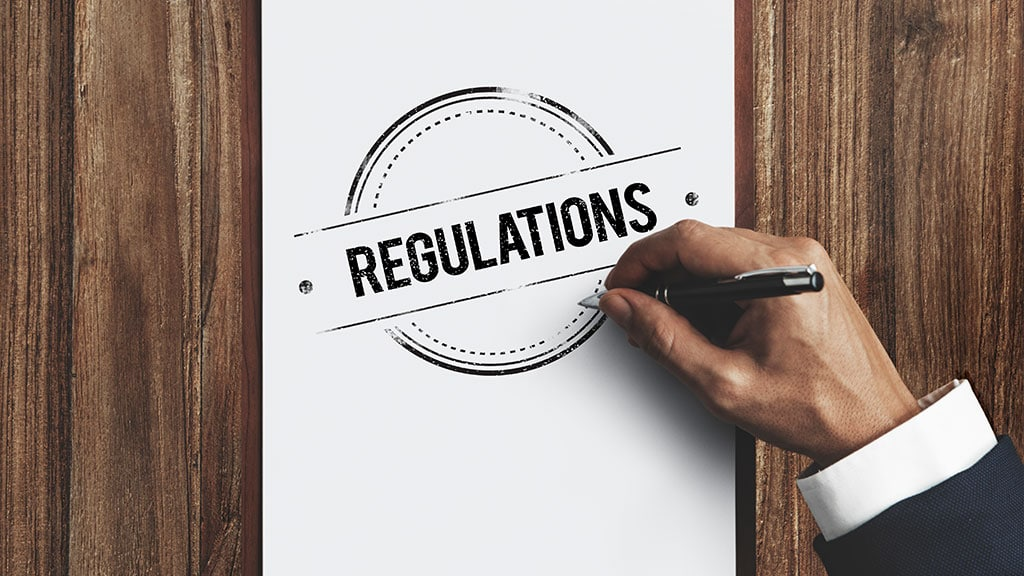 Biased Enforcement of Rules and Regulations