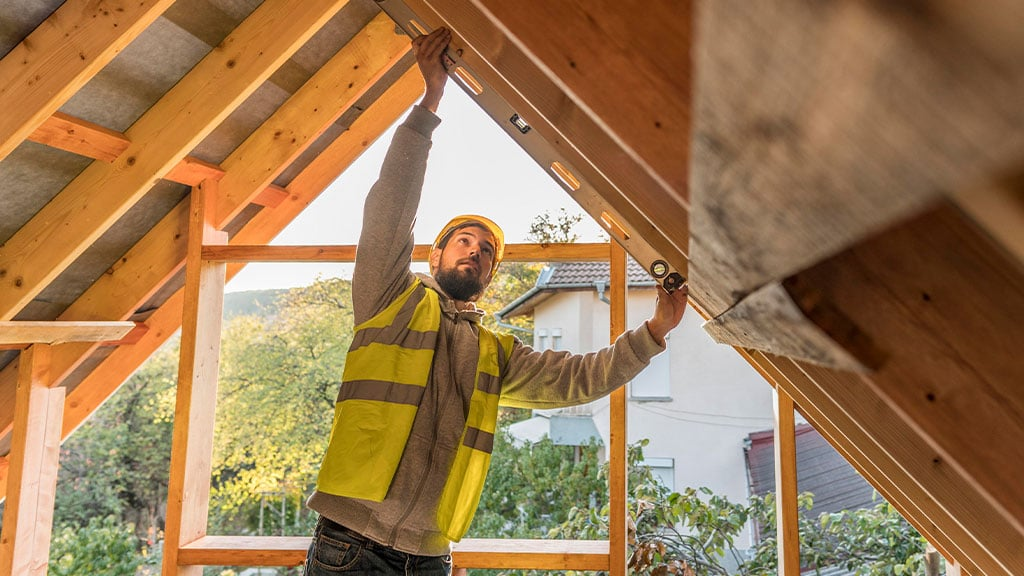 Here's How to Make Your Roof Last Longer