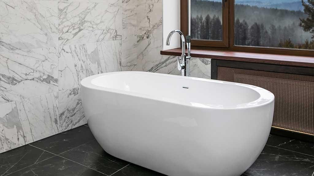 Repaint the Bathtub