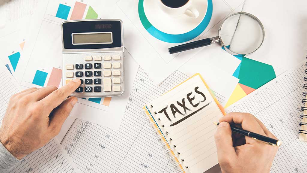 WHAT ARE PROPERTY TAXES