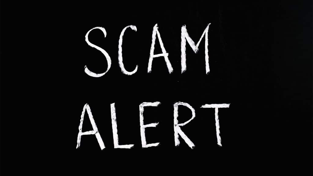 What can you do to protect yourself from this scam