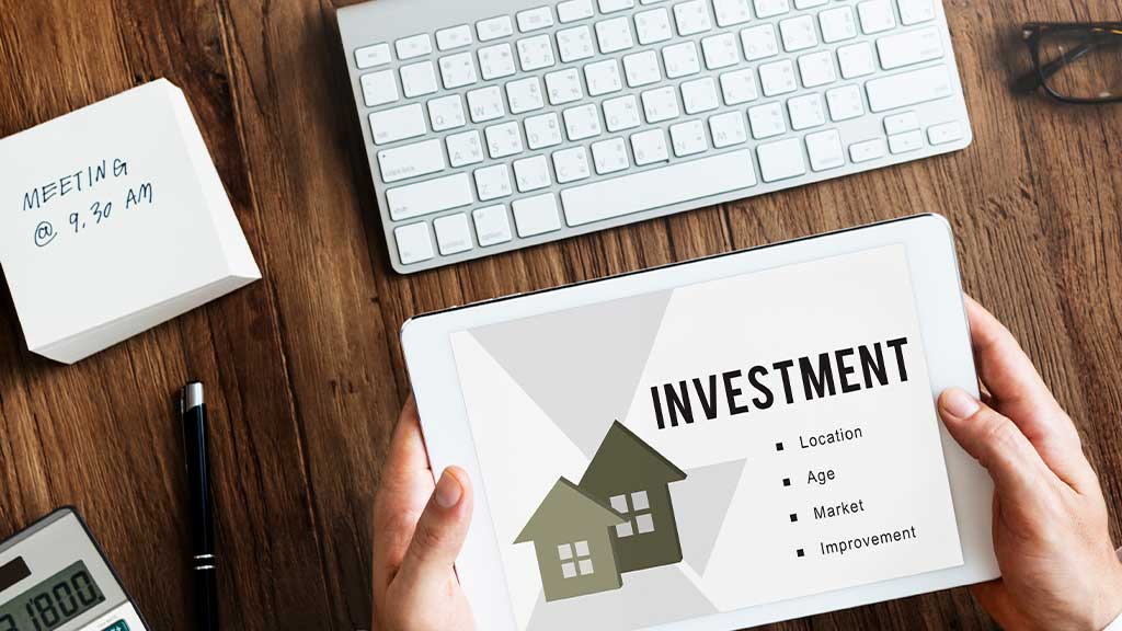 How to Calculate the Rate of Return on an Investment Property