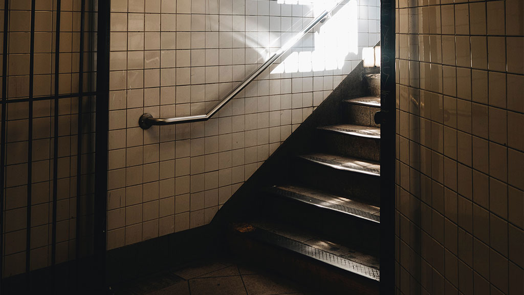 Style the Staircase